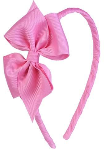 headband(BA-039C),hair band,hair bows ,ribbon woven headband with bow,hair decoration,hair accessory
