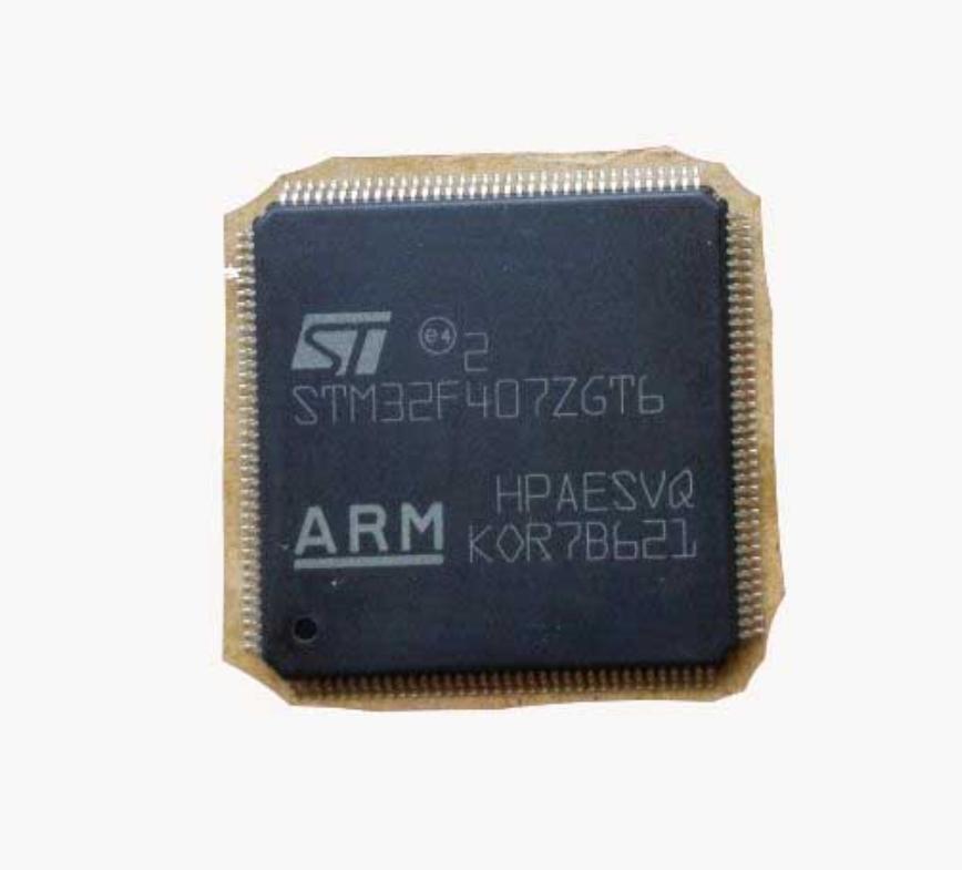 STM32F030RC chip decryption|PCB OEM