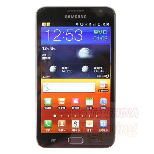 Samsung Galaxy Note N7000 Unlocked Android Smart phone