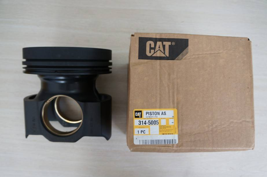 Wholesale and Retail Caterpillar Diesel Engine Spare Parts, Piston 314-5005