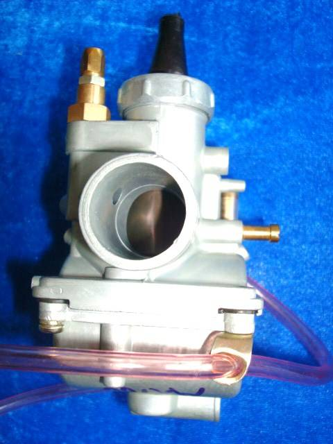 motorcycle carburetor and auto carburetor