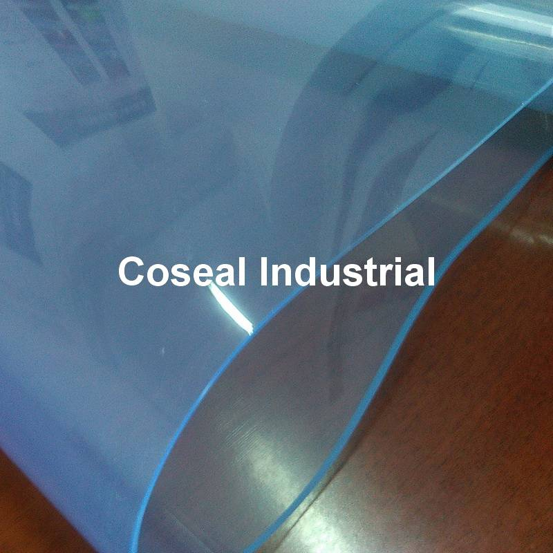 selling flexible pvc sheet