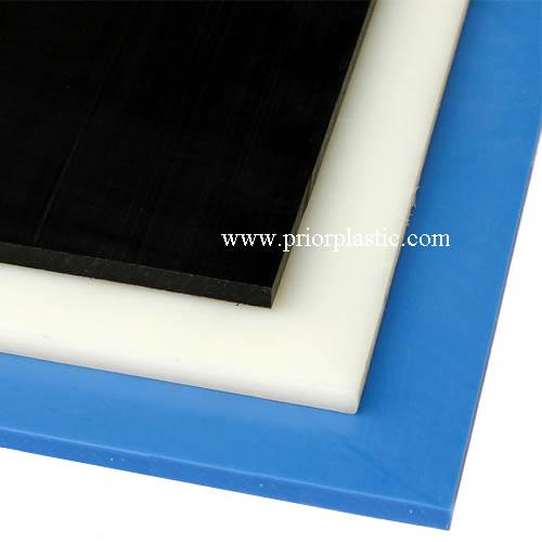 Extruded Nylon Sheet