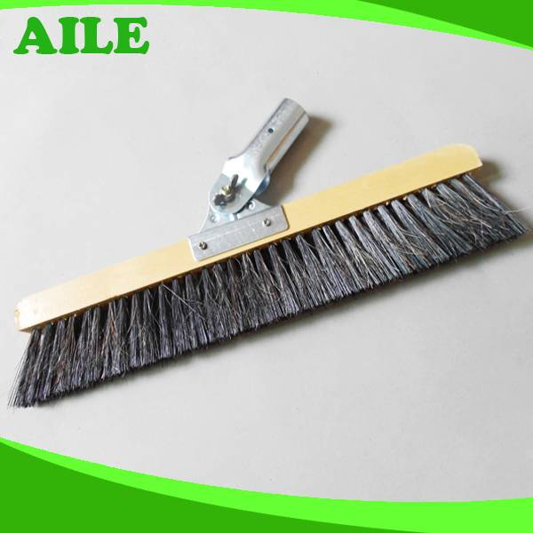 Long Handle Horse Hair Ceiling Cleaning Brush