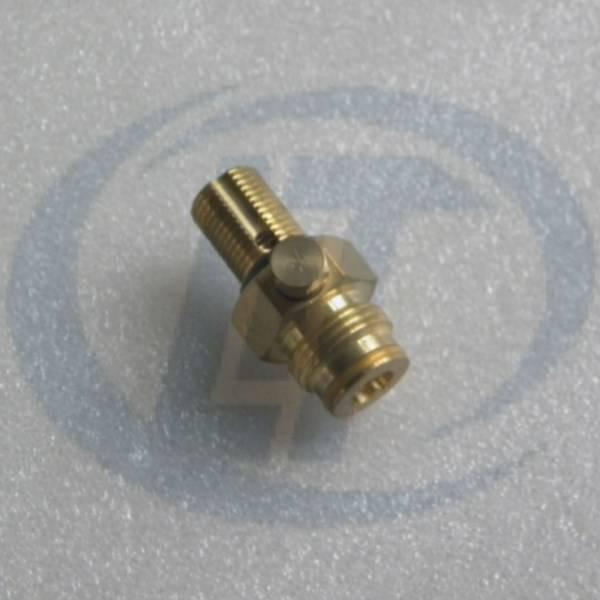 Paintball Co2 tank Pin Valve