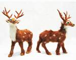 handmade furry animals,furry animal