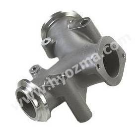Lost Wax Casting with 304 Stainless Steel (HY-MH-008)