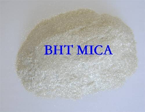 mica powder from Chinese professional manufacturer