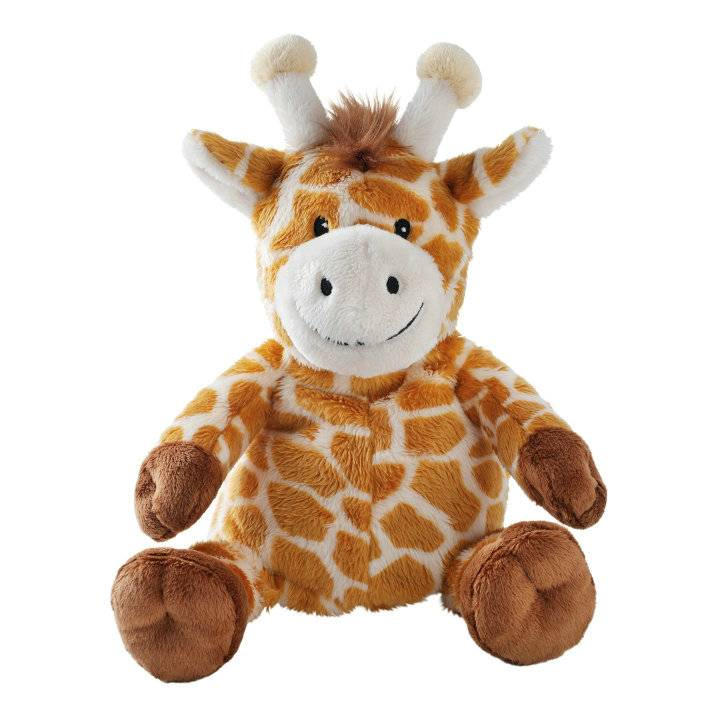 Wholesale and Distribute Soft Giraffe Baby Toys
