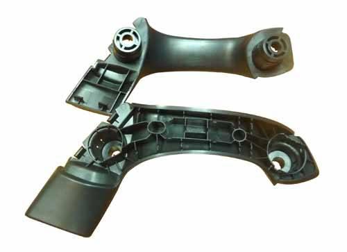 auto plastic accessories customizing