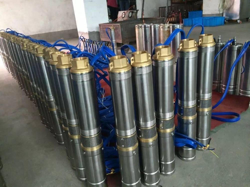 solar power water pump solar water pump 3 years guarantee