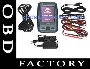 TOYOTA DENSO Diagnostic Tester-2 TESTER2