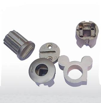 Machinery parts metal stamping parts supplier