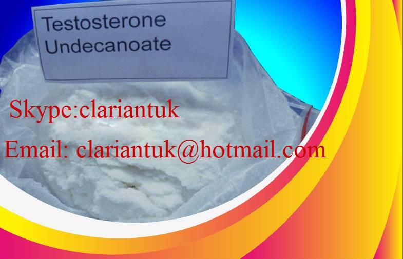 Test Undecanoate Andriol Powder,Test Undecanoate Powder,Test Undecanoate Powder,