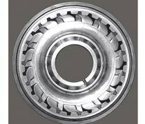 Agricultural Tire Mold