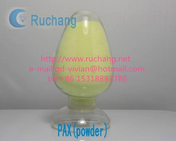 Sodium/Potassium Amyl Xanthate (SAX/PAX)