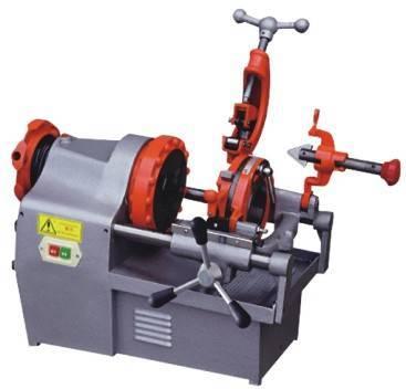 Pipe Threading Machine