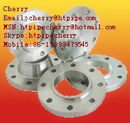 ASTM A182 F53 Plate Flange