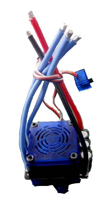 150a brushless car esc for 1 5 car from china