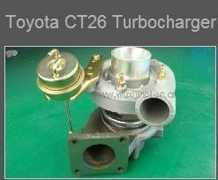 Toyota CT26 Turbocharger