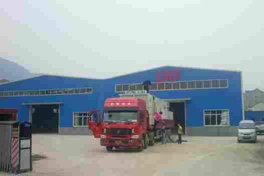 Air Separation Plant- Nitrogen Generator- Liquid Nitrogen Plant