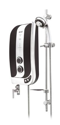 Water heater - Impress 800EP (Silver Stone)