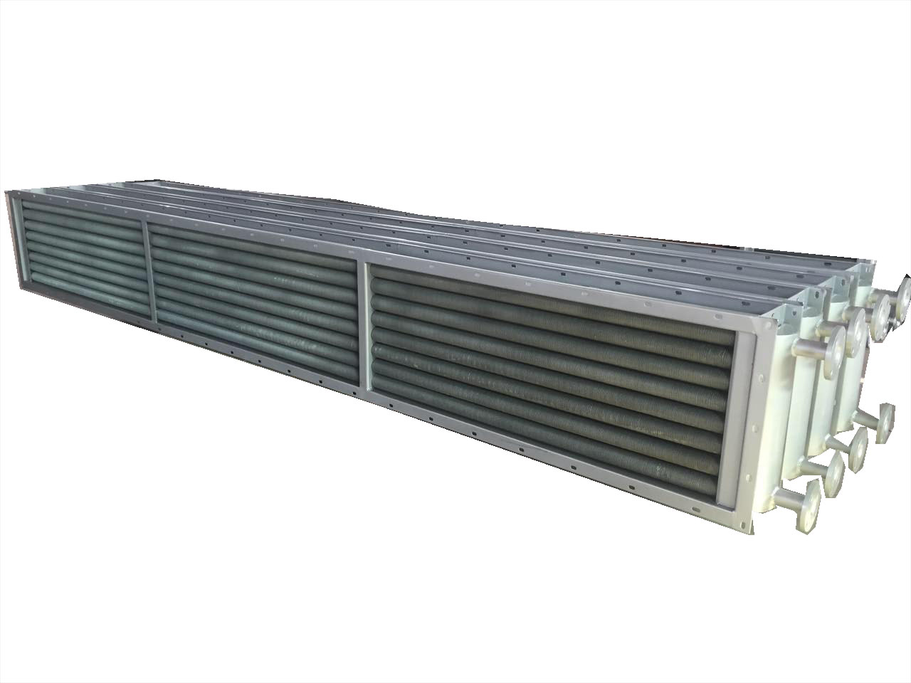 industrial custom-made gas heaters