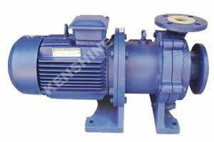 CQB-F Fluoroplastic Magnet Pump