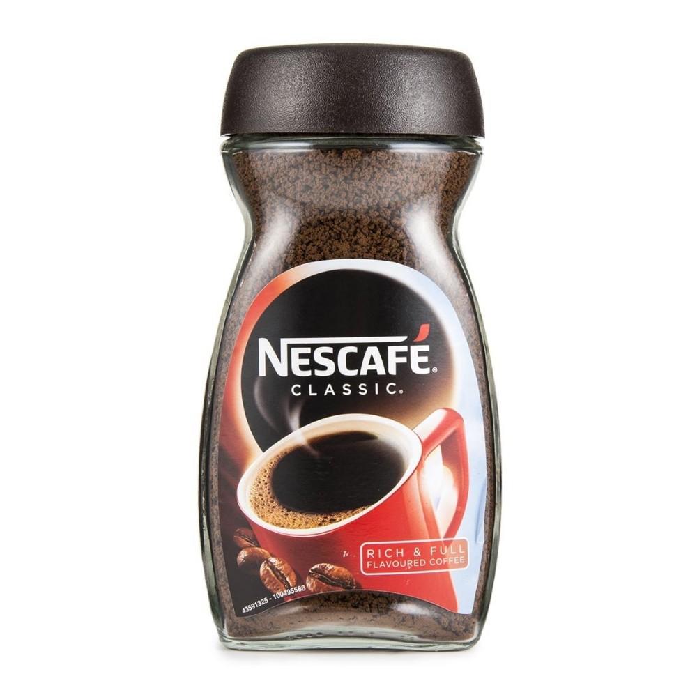 Nescafe Classic / Gold