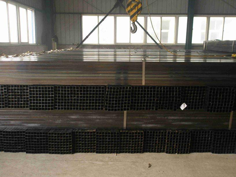 Square Steel Pipe - Square Tube
