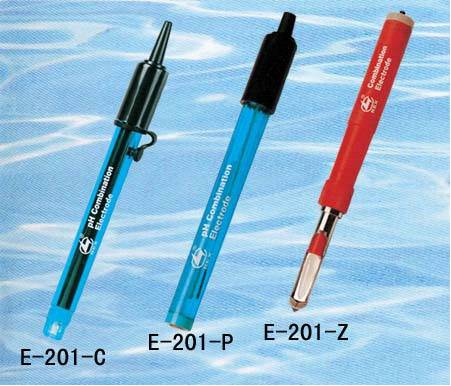 PH Electrode PH Plastic Combined Electrode