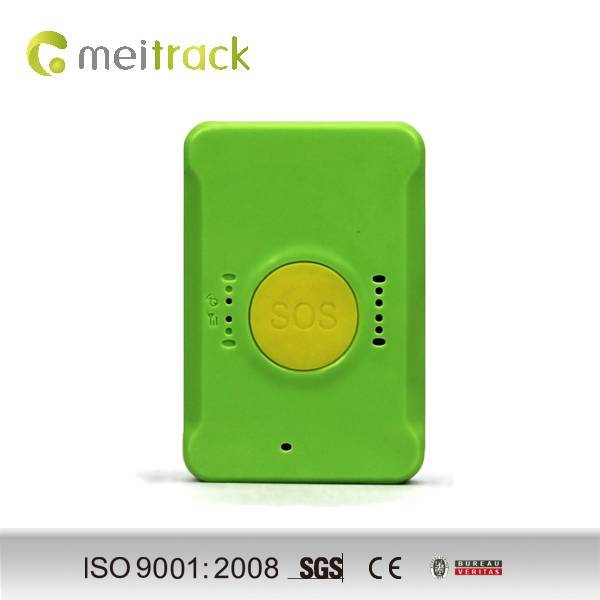 Meitrack Most Professional Watch GPS Tracker for Kid and Child and Elder GPS Watch