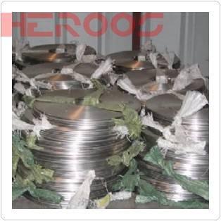 Flat/ V-shape metallic tape