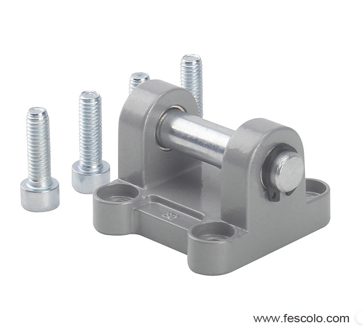 CB Rear Female Clevis Mount for ISO6431 Standard Cylinder