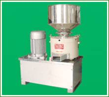 Sell Peanut and sesame butter machine