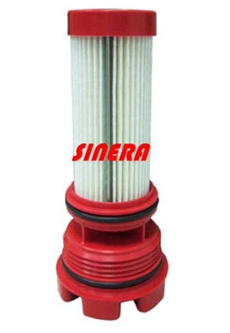 Fuel Filter Assembly, 35-8M0060041 , 18-7981, 1.5L& 3.0L OptiMax