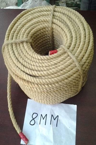 Supplying of Jute Rope, Coir Rope From Dhaka, Bangladesh