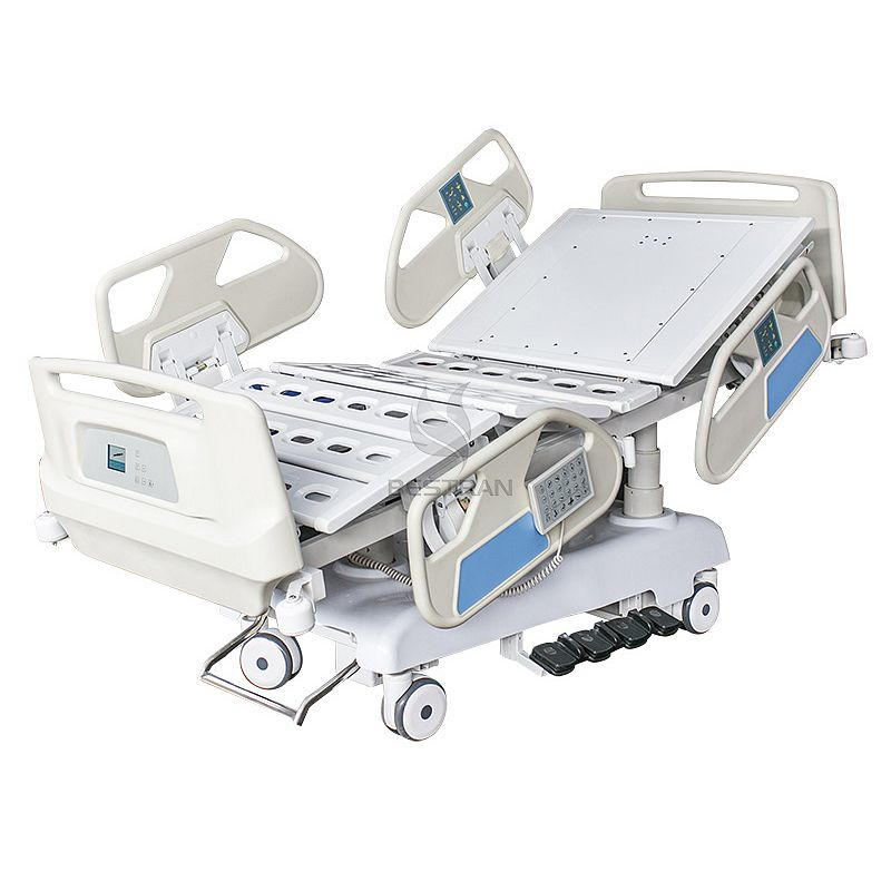 7-Function Electric Bed