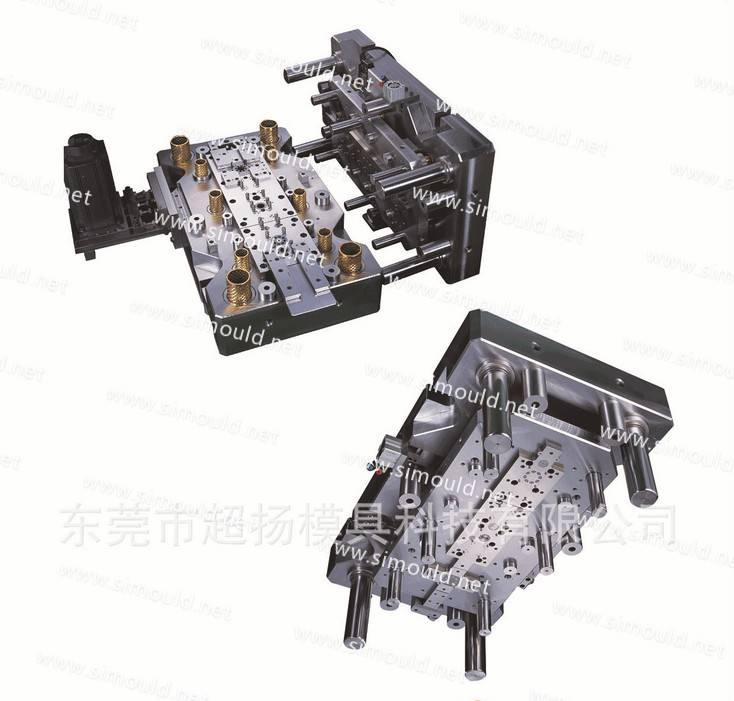 Simould Motor Core Mould/Die/Tool
