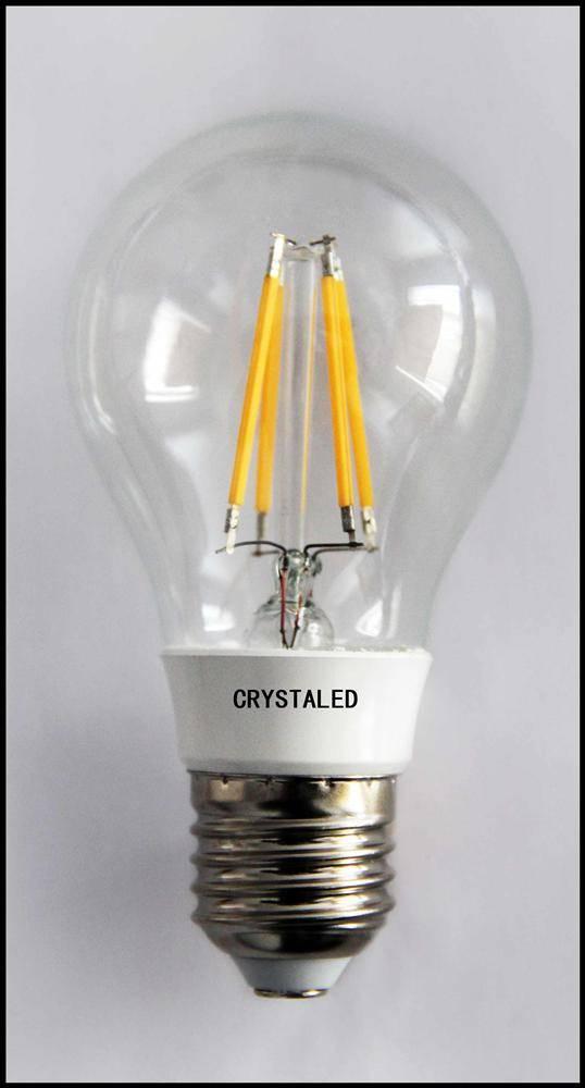 RL LED A60 3.6W E27 A