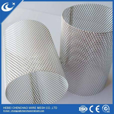 304 high quality plain Woven stainless steel wire mesh