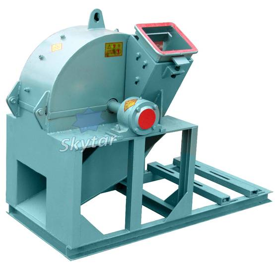 Wood Crusher/Sawdust Crusher/Wood Chipper/Chipping Machine