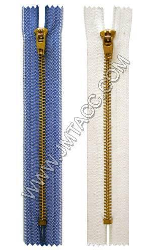 3# 4# 5# Jeans Zipper