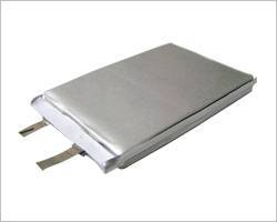 Lithium ion polymer battery and battery pack