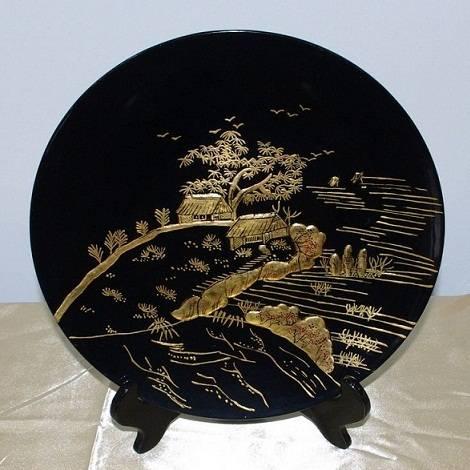 Fuzhou bodiless lacquerware