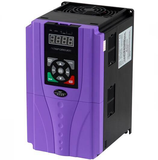 B3000 Vector control general purpose type ac drives