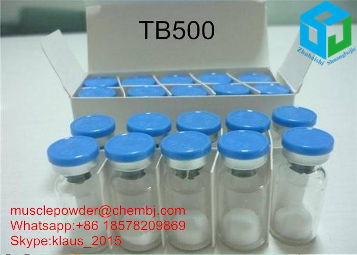 Popular Peptides Tb500 To Promote Healing And Promote Grow Muscle