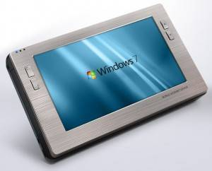 Cowon W2 Tablet
