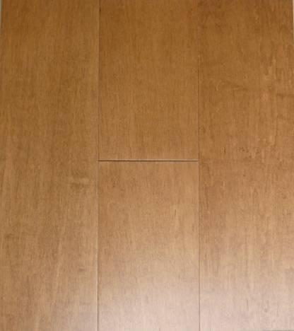 Flat Engineered Flooring