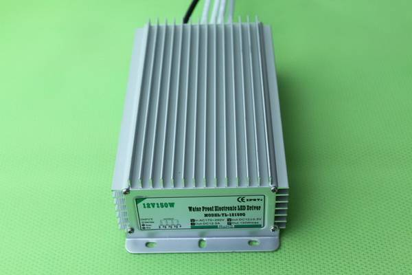 Hot12V 150W LED power supply IP67